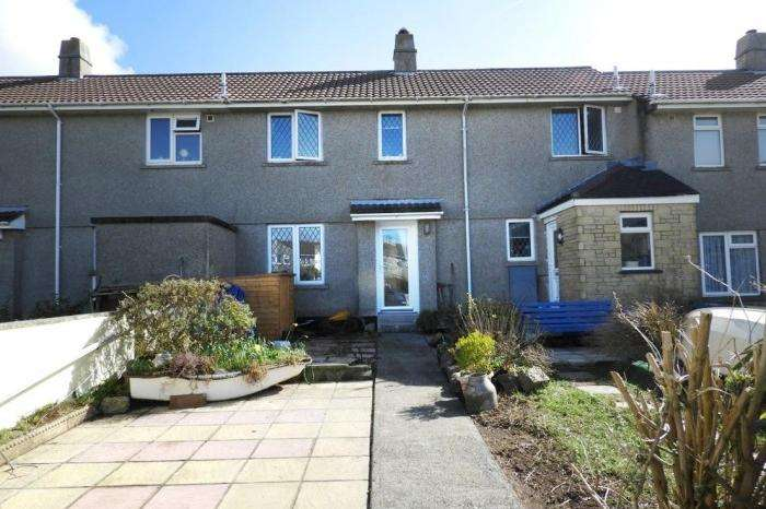 3 Bedrooms Town House for sale in 13 Parc Enys, TR12