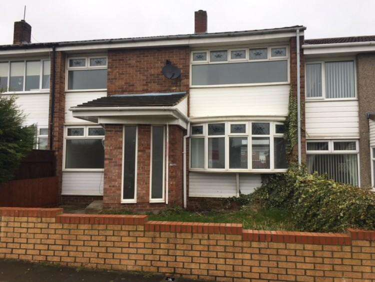 3 Bedrooms House for rent in Hartlepool, TS25
