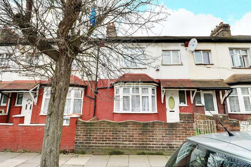 3 Bedrooms Terraced House for sale in Burges Estate, East Ham