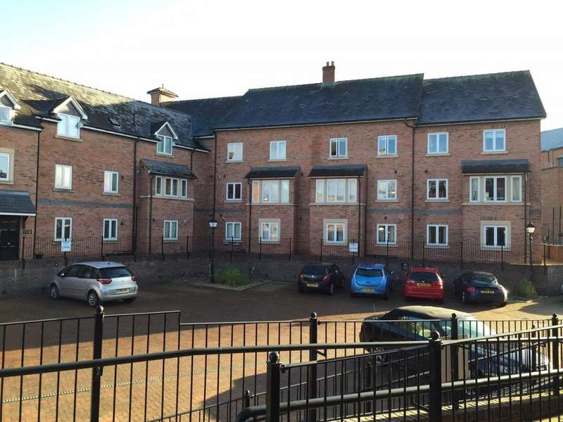 2 Bedrooms Apartment Flat for rent in Chester Street, Sy1