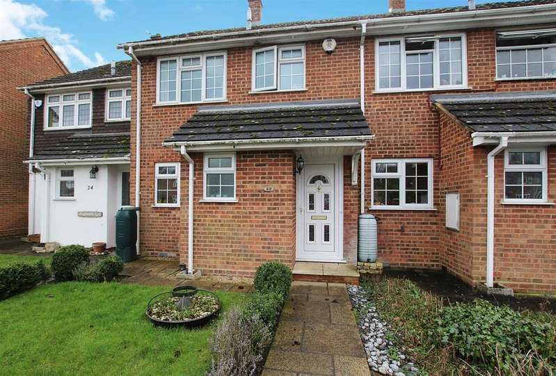 3 Bedrooms Terraced House for sale in Church Road, Slapton