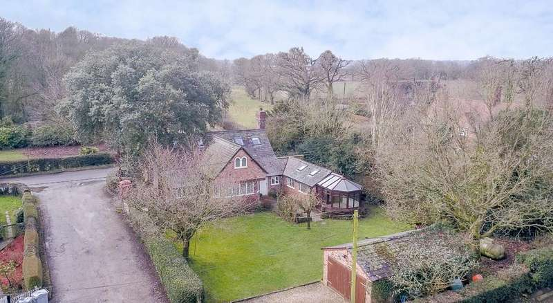 4 Bedrooms Cottage House for sale in Arley Road, Arley