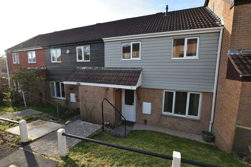 3 Bedrooms Property for sale in Winnow Close Plymstock, PLYMOUTH