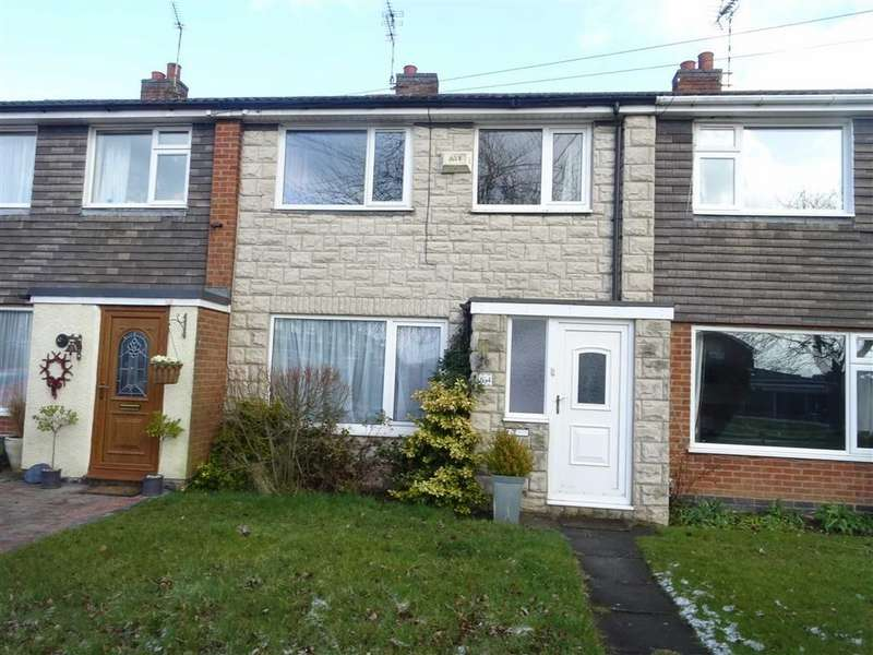3 Bedrooms Town House for sale in Brooklands, Cosby