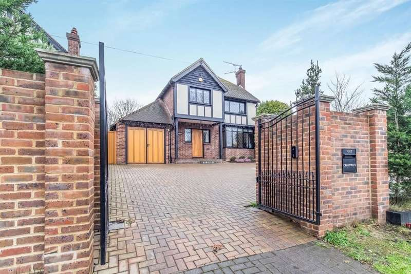 3 Bedrooms Detached House for sale in Penenden Heath Road, Penenden Heath, Maidstone, ME14