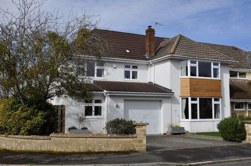 4 Bedrooms Property for sale in Karen Drive Backwell, Bristol