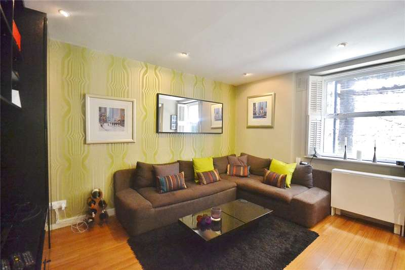 2 Bedrooms Apartment Flat for sale in Anson Road, Tufnell Park, London, N7