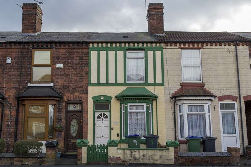 3 Bedrooms Terraced House for sale in Jackson Street, Oldbury
