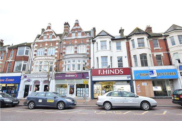 1 Bedroom Flat for rent in TO LET 1 BEDROOM FLAT BEXHILL