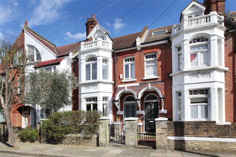 5 Bedrooms House for sale in Lucien Road, Tooting, London, SW17