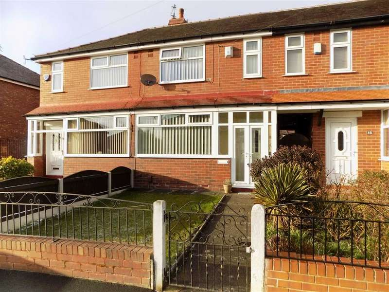2 Bedrooms House for sale in Wensley Road, Stockport