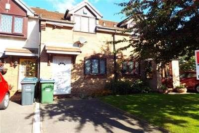 1 Bedroom House for rent in Wolfsbane Drive, Tamebridge, Walsall