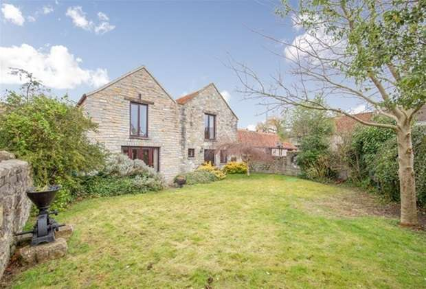 4 Bedrooms House for sale in The Courtyard