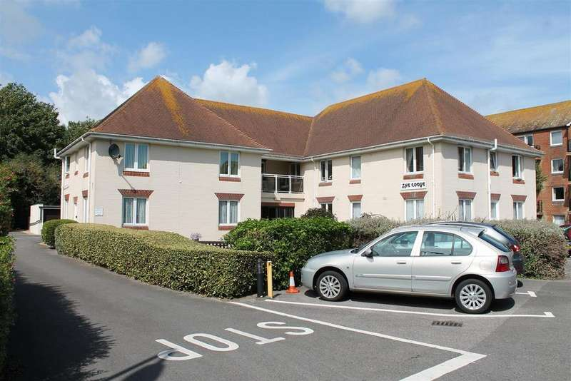 1 Bedroom Retirement Property for rent in Brookfield Road, Bexhill-On-Sea
