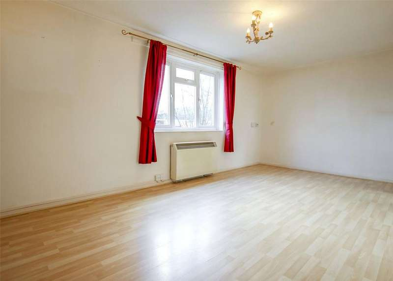 1 Bedroom Apartment Flat for sale in Lochinver, Bracknell, RG12