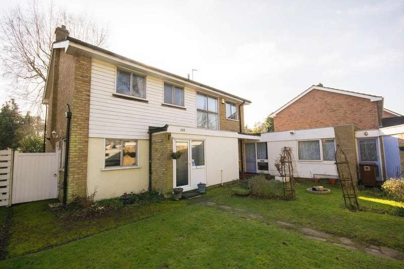 6 Bedrooms Detached House for sale in Shenfield Place, Shenfield, Brentwood, Essex, CM15