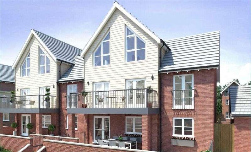 4 Bedrooms House for sale in PLOT 195 STANHOPE PHASE 1, Navigation Point, Cinder Lane, Castleford