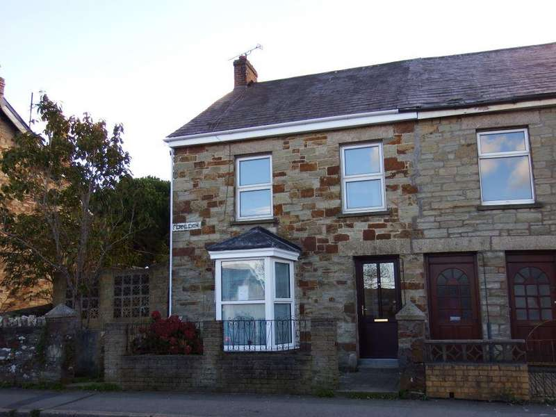 3 Bedrooms House for rent in Western Terrace, Bodmin