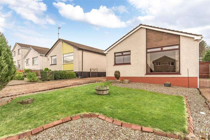 3 Bedrooms Detached Bungalow for sale in 6 Cedar Place, Perth, PH1