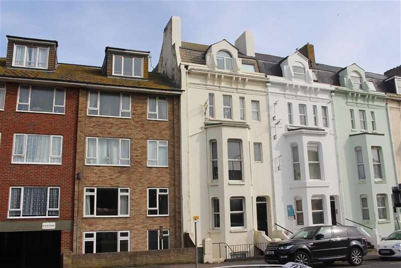 2 Bedrooms Flat for sale in Pelham Road, Seaford