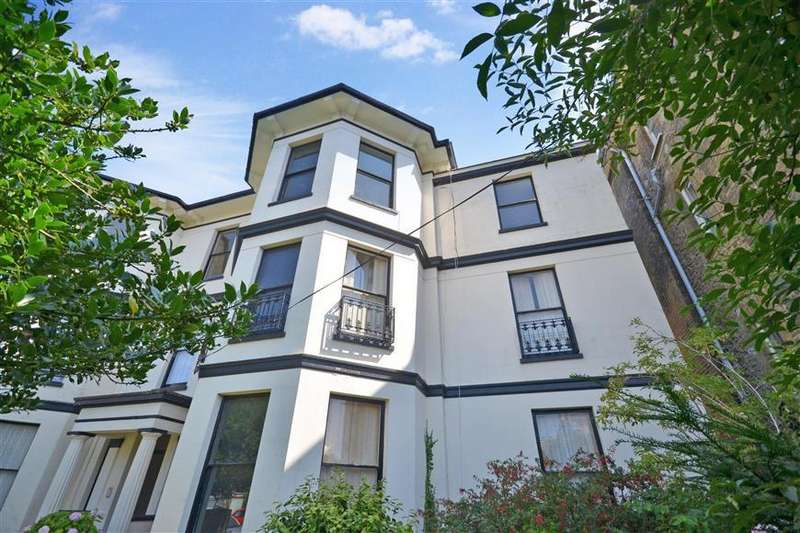 3 Bedrooms Apartment Flat for sale in Dover Street, Ryde, Isle of Wight