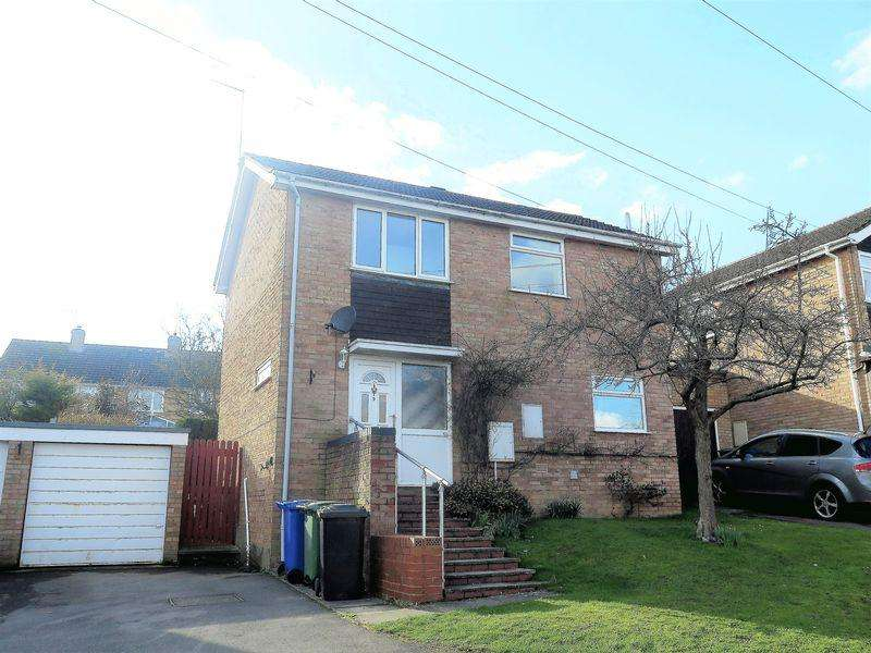 3 Bedrooms Detached House for sale in Tulbrook Stones, Middleton Cheney
