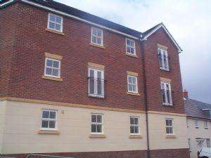 2 Bedrooms Apartment Flat for rent in DAVENTRY