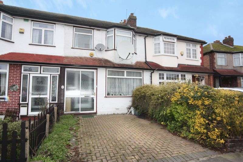 4 Bedrooms Property for sale in Conway Crescent, Greenford