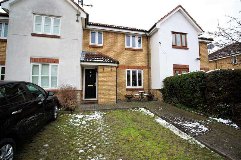 1 Bedroom Terraced House for sale in Highgrove Mews, Grays