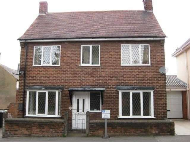 2 Bedrooms Apartment Flat for rent in St Margrets Drive, Chesterfield