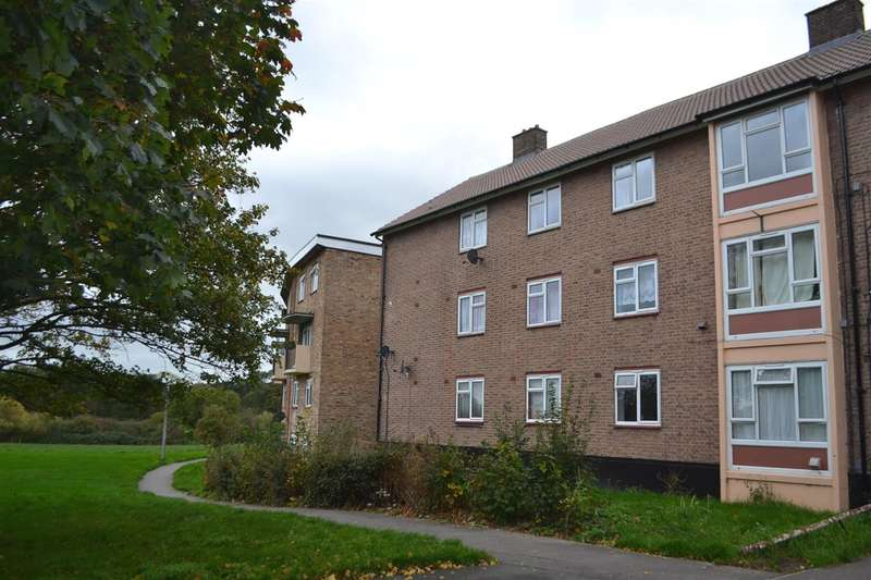 1 Bedroom Apartment Flat for sale in Quarry Spring, Harlow