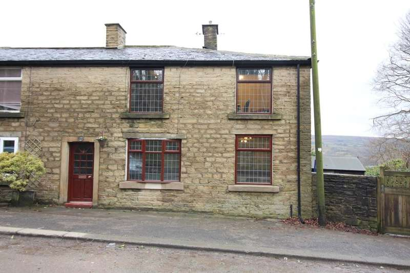2 Bedrooms Property for sale in Whalley Road, Ramsbottom, Bury, BL0