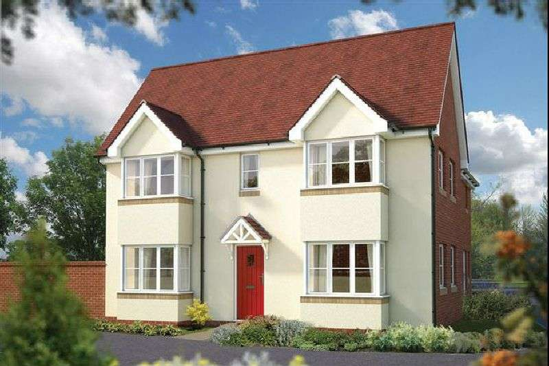 3 Bedrooms House for sale in KINGS REACH, OTTERY ST MAY