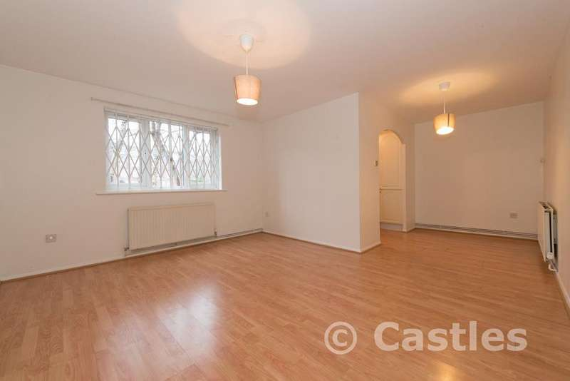 2 Bedrooms Flat for sale in Bream Close, London, N17