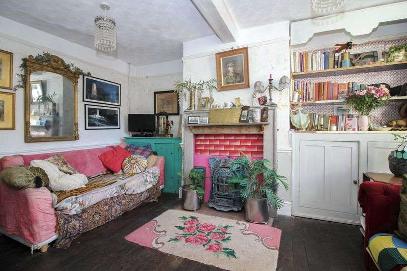3 Bedrooms Property for sale in Keyford, Frome