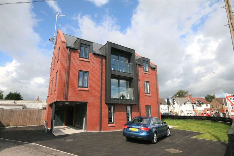 1 Bedroom Apartment Flat for rent in Vicars Cross, Chester CH3