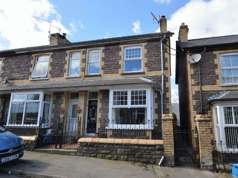 4 Bedrooms Property for sale in Park Street, Abergavenny
