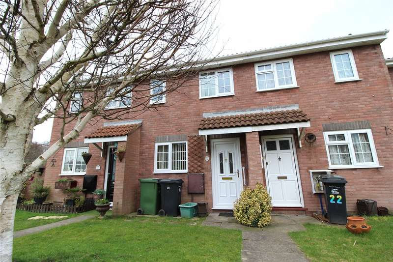 2 Bedrooms Property for sale in Cunningham Road Burnham on Sea Somerset TA8