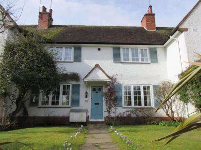 3 Bedrooms Terraced House for sale in Witherford Way, Birmingham, West Midlands