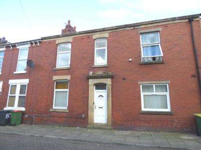 7 Bedrooms Terraced House for sale in Norris Street, Preston, Lancashire, PR1