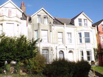 5 Bedrooms Terraced House for sale in Pennycomequick, Plymouth, Devon