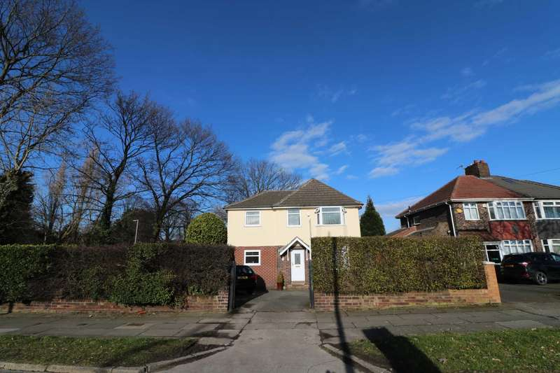 4 Bedrooms House for sale in Hillfoot Avenue, Liverpool