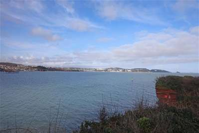 1 Bedroom Bungalow for rent in Cliff Road, Paignton