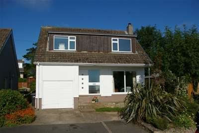 4 Bedrooms House for rent in Fern Hill, Benllech.