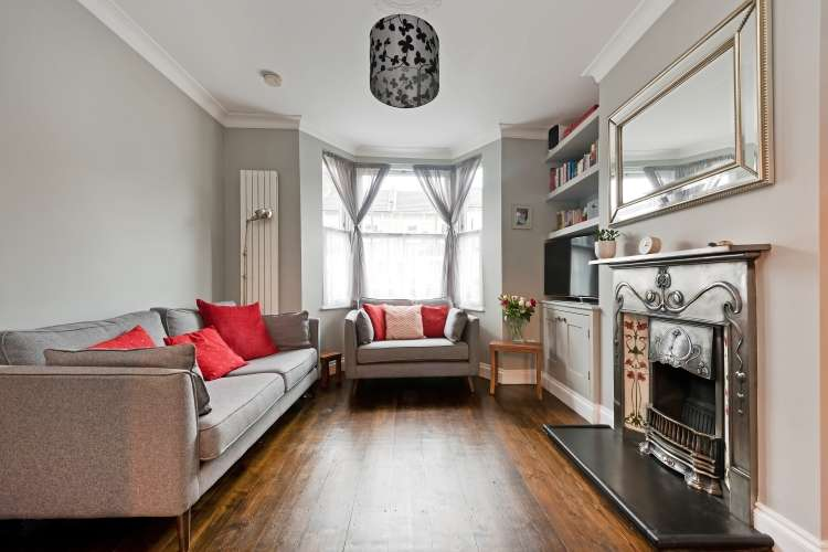 4 Bedrooms Terraced House for sale in Ellerdale Street London SE13