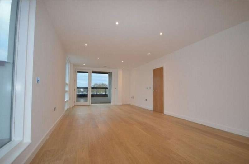 2 Bedrooms Apartment Flat for sale in Holland Park Avenue, London, W11