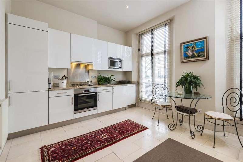 1 Bedroom Flat for rent in Clarendon Gardens, Little Venice