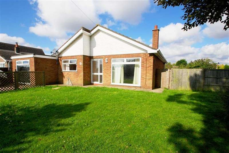 3 Bedrooms Detached Bungalow for sale in Green Lane, Old Leake, Boston