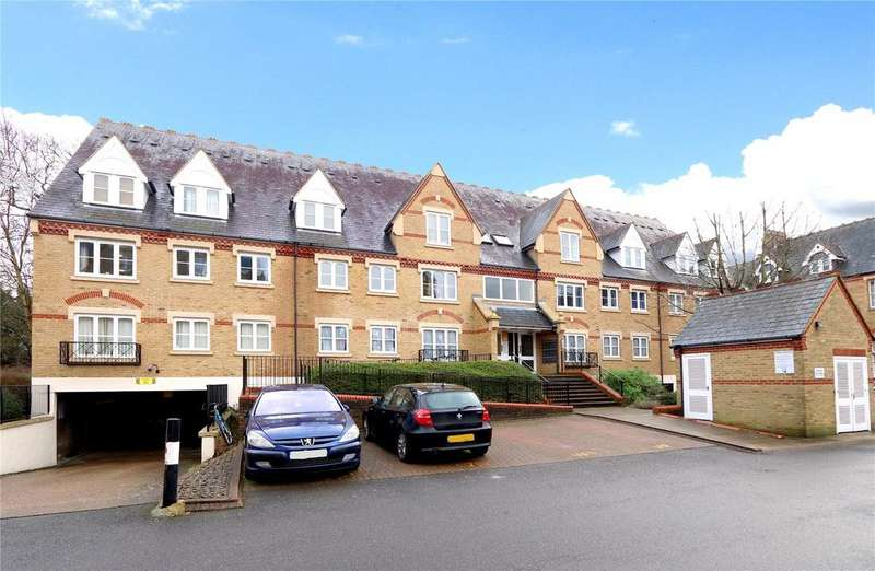2 Bedrooms House for sale in Eton House, Anglian Close, Watford, Herts, WD24