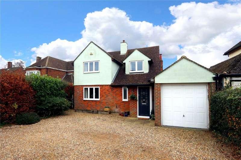 4 Bedrooms House for sale in Church Lane, Sarratt, Hertfordshire, WD3